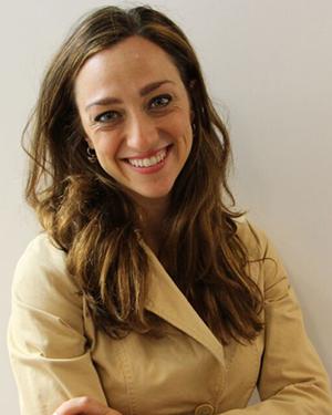 Julianne Lenehan - Guest Contributor