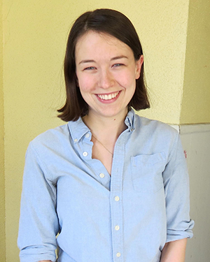 Nora Bond - Visiting Researcher and Scholar