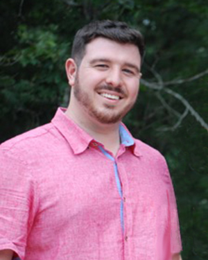 Sean Lenehan - Marketing & Communications Associate