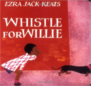 A Whistle for Willie